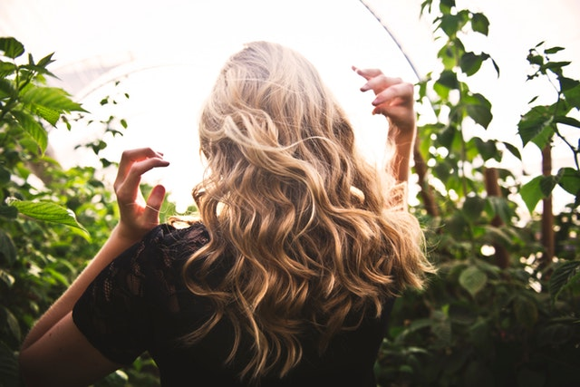 Natural ways to strengthen hair, Home Remedy for Hair Thickening, IGLOBALE.COM