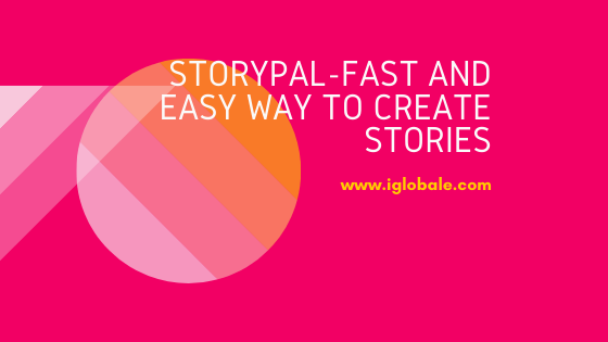 StoryPal- Easy way to create stories